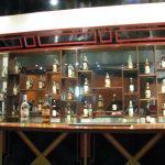 The Demo Bar at Barcadi