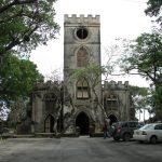 """""""St John Parish Church"""""""