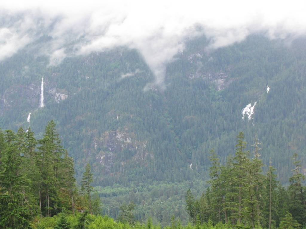 """""""A view from Pemberton Valley View cache"""""""