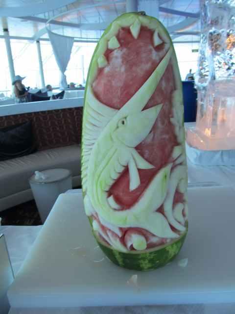 watermelon anyone?