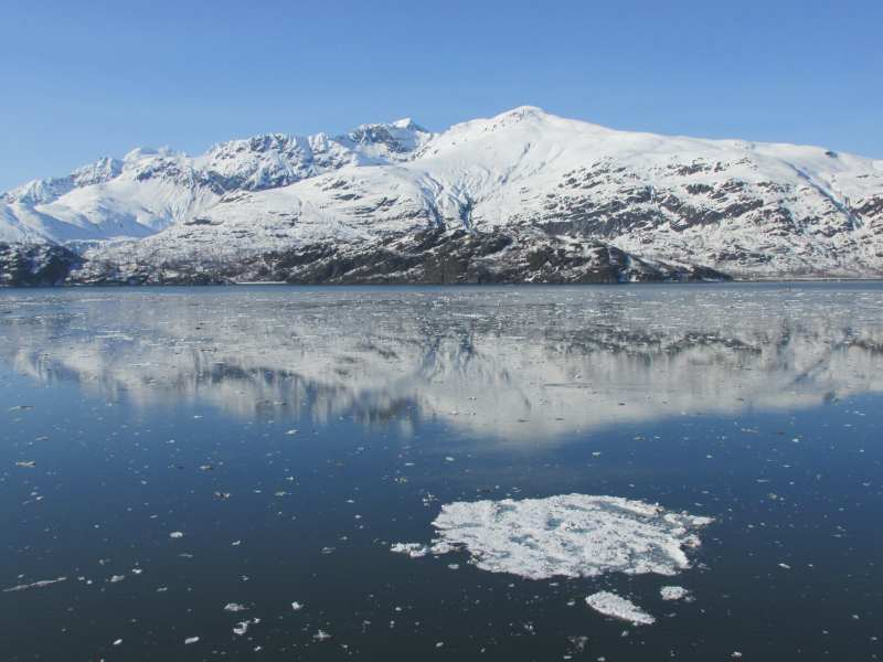 Glacier Bay - Does it get any better than this?